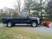 2011 Ford 6.7L 6651CC 406